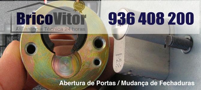 Abertura de Portas Vila Nova de Cerveira 24 Horas - Mudança de fechaduras - abertura de carros - abertura de cofres